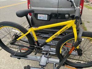 Redline BMX 2020 ASAP Ferg x RL 27.5+ Yellow, BMX - New Floor Model