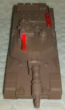 """8""""Lazer Wheels Tank with Lights and Sounds with LR44 New Batteries"""