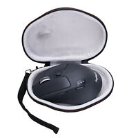 LTGEM Hard Carry Case For Logitech M720 Triathalon Multi-Device Wireless Mouse