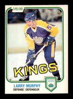 1981 O-Pee-Chee #148 Larry Murphy RC EX+ X1686200