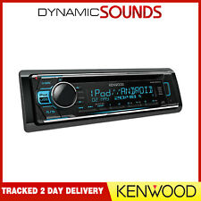 Kenwood KDC-210UI Car Cd USB Radio Stereo Tuner Player iPod/iPhone Direct REFURB