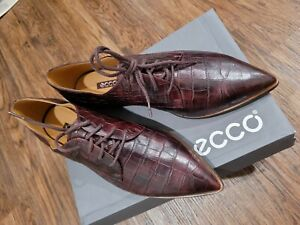 Ecco casual mens shoes Size 10-10.5