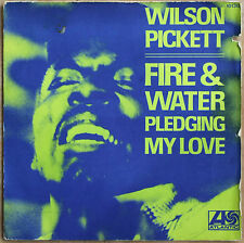 WILSON PICKETT     45 TOURS