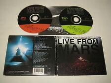 Ben Harper & The Innocent Criminals/Live from Mars (Virgin/7243 8 10079 21) 2xcd