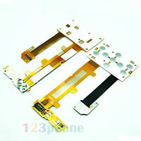 New Keypad Keyboard Membrane Flex Cable Ribbon For Nokia 7100s