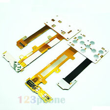 BRAND NEW KEYPAD KEYBOARD MEMBRANE FLEX CABLE RIBBON FOR NOKIA 7100S #F72