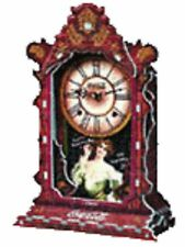 Wrebbit Puzz 3D Puzzle Foam - Coca Cola Clock Works!- New Sealed Collectible!
