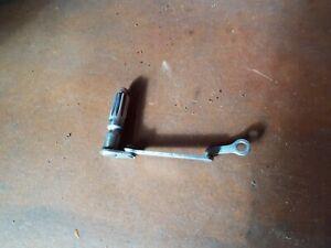 1990 - 1992 CR125 NOS OEM HPP Valve Tie Rod 19300-KZ4-700