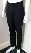GORE GORE-TEX running wear black pants trousers windstopper Medium