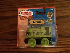 Scruff Locomotive for the Thomas Wooden Railway LC98093 New in Package!