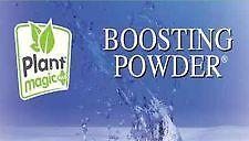 PLANT MAGIC BOOSTING POWDER X 5 SACHETS - LIKE -HOUSE AND GARDEN SHOOTING POWDER