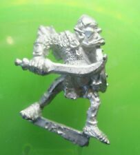 C15 Blade bane orc citadel gw games workshop armoured orcs sword 1985 journal