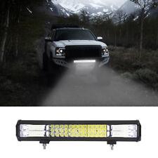432W LED Arbeitsscheinwerfer 12V 24V 6D Offroad Scheinwerfer Traktor Bagger SUV