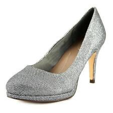 Zapatos de tacón de mujer sintético talla 36