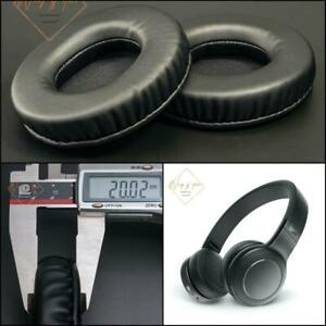 Thick Soft Leather Ear Pads Foam Cushion EarMuff For JBL Duet BT Headphone