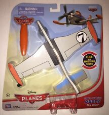 "Disney Planes Rubber Band Sky Glider ""Super Charged Dusty"""
