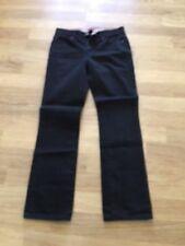 CONVERSE ONE STAR ~ Black Jeans Pants (28x30)