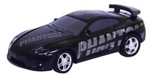 RC Pocket Racers 4 way Remote Controlled Micro Race Cars  Phantom black TV