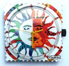 """S.T.A.M.P.S. - Uhr  """"Solar Eclipse"""""""