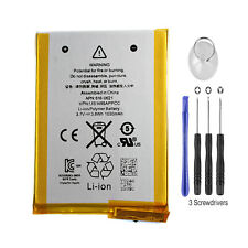 New listing New Oem Replacement Battery For iPod Touch 5 5th Gen A1421 A1509 1030mAh +Tools