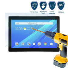 """Clear Tempered Glass Screen Protector for Lenovo Tab 4 10 Inch 10"""" tablet tab"""