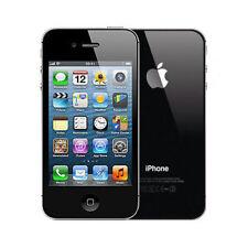 Apple iPhone 4S 8GB 16GB 32GB 64GB Factory Unlocked SIM Free Smartphone Mobile