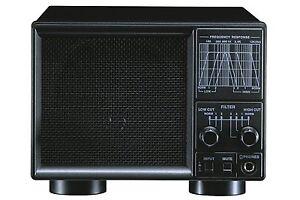 Yaesu SP 2000 External Speaker FOR ALL MODELS (+ AUDIO FILTERS)+3YR YAESU G'tee