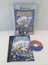 Nintendo Gamecube / Wii - Starfox / Star Fox Adventures