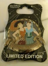 Disney D23 Expo 2017 WDI Pirates of the Caribbean Pirate Girls pin LE 300