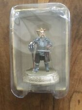 Eaglemoss The Hobbit Collection Figure NORI THE DWARF Rare Lord Of The Rings