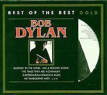 Greatest Hits (Gold) von Dylan,Bob   CD   Zustand gut