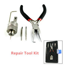 Vehicle Ignition Lock Pin Removal Repair Tools Needle Peg Puller Fit For Honda