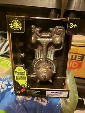 Disney Haunted Mansion Electronic Door Knocker 50th...