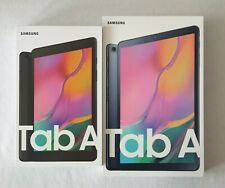 """NUOVO Samsung Galaxy Tab A 8"""" pollici SM-T295 SM-T290 WiFi & LTE 32GB Nero Argento"""