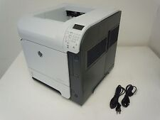 HP LaserJet Enterprise 600 M602 M602N Laser Printer 90 Day Warranty *REFURBISHED