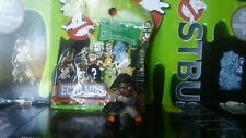 Ghostbusters Ecto Minis Mattel Patty Figure , New and Sealed packet.