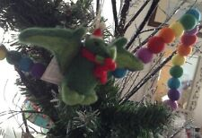 Christmas Hanging Decorations Dinosaur Bnwt Pterodactyl Gift Fair Trade