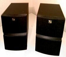 Schneider MP 130 LS Lautsprecher Speaker System HiFi Stereolautsprecher Boxen