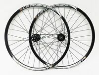 "Sun Ringle Inferno 27.5"" Wheelset DT SS Spokes 9/10/11 Speed 15X100F 12X142R New"