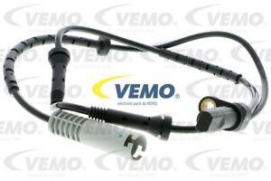 ABS Sensor Raddrehzahl Original VEMO Qualität V20-72-0494 für BMW E39 hinten 5er