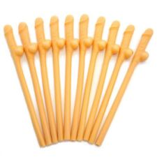 20 WILLY STRAWS WILLIE HEN PARTY STRAWS GAMES ACCESSORIES DECORATION BAG FILLERS