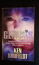 Genesis by Ken Shufeldt (2009, Paperback)