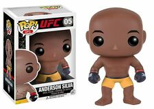 Funko Pop UFC Ultimate Fighting - Anderson Silva Vinyl Collectible Action Figure