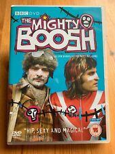 The Mighty Boosh Series 1 - Dvd (2005, 2-Disc) Noel Fielding - Julian Barratt