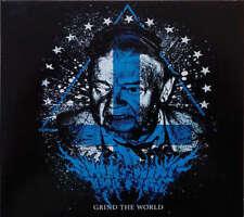 Smashing the Pigs-grind the World-CD DIGI