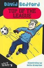 Top of the League (The Team),David Bedford,New Book mon0000010520