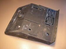 Sears Craftsman GT/18 Tractor Dash Instrument Panel