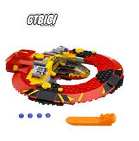 LEGO SUPER HEROES MARVEL `` THE COMMODORE SPACESHIP ´´ Ref 76084  NO MINIFIGURAS