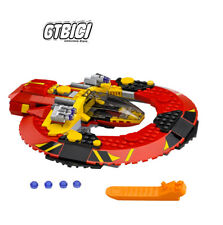 LEGO SUPER HEROES MARVEL `` THE COMMODORE SPACESHIP ´´ Ref 76084  NO MINIFIGURAS