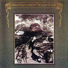 John Martyn & Beverley - Road To Ruin [New Vinyl] UK - Import